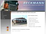 LKW Beckmann GmbH