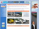 LKW.com Börse für LKW, Nutzfahrzeuge, gebrauchte, Baumaschinen, Busse und Stapler