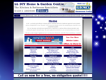 LL DIY Home Garden Centre Ltd