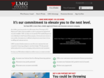 LMG Finance | Do Less Work ~ Make More Money. LMG is Canada's Leading FI Outsource Solution