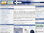Lni Shopping - abbigliamento e accessori per la nautica