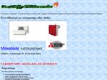 Læsø Oliefyr- Motorservice