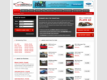 Cars Ireland website details thousands of used cars for sale in Ireland.