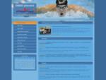 Plavecký oddíl TJ Lokomotiva Beroun - Home