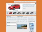 Locacity - sua locadora de veículos Porto Seguro - Bahia