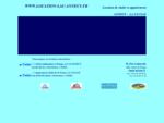 ANNECY LOCATION CHALET APPARTEMENT chez M Eric Lamarche à Duingt en location de vacances à Annecy ou
