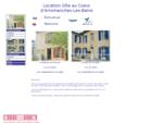 Location Gite au Coeur d'Arromanches-Les-Bains en Normandie
