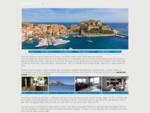Location calvi vacances a Calvi en Corse