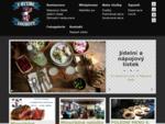 U rytíře Lochoty - restaurace, pivovar, squash