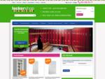 Lockershop. nl | Lockers Garderobekasten en Zitbanken | Ghala Bedrijfsinrichting
