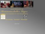 Raumausstatter Otto Löger, Ihr Spezialist für textile Raumgestaltung in  Steyr und Umgebung