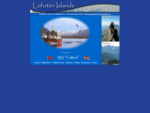 Fishing and Trollfjord tours from the Lofoten Islands on the MS TROLLTIND