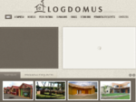 Benvindo à Logdomus