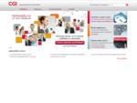 Konsultointi, IT-palvelut ja ulkoistaminen | CGI