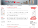 Franz Brandtner LogiInvest News