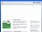 Logimatic - international ingeniør- og IT virksomhed. Udvikler og implementerer egne it-løsninger