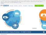 Borsa di trasporto - carichi liberi - automezzi disponibili - camion liberi - trasporto e ...
