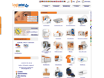 logiprint. nl - de internet drukkerij met visitekaartjes, briefpapier, uitnodigingskaarten, folde