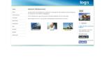 Logis GmbH - Herzlich Willkommen