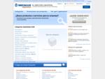 Logismarket, el Directorio Industrial logística, almacenamiento, embalaje y equipamiento industri