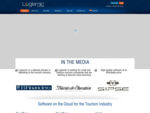 La 1era empresa en Latinoamérica especializada en software para turismo con soluciones de cloud comp