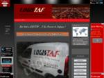 LOGISTAF - Logistica, Estafetas e Merchandising