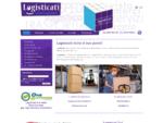 Corriere Espresso e Servizi di Logistica - Logisticati