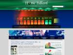 Home Billard Logitec à Montamisé (86) Le spécialiste des jeux automatiques | Home Billard Logitec