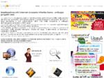 Realizzazione siti internet Grosseto Viterbo Roma - sviluppo progetti web | Creazioni internet ...