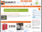 Logo Mojo - Promotional Products for NZ Business