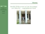 Logopädie Praxis Heidelberg Silke Ruf Home