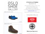 Oslo Shoe Gallery | Camper, FiorentiniBaker, and more!