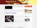 LOGOS - Etichette e adesivi resinati, Targhe e insegne in plexiglass, Portachiavi e gadget ...