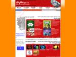 Melodie, obrázky, tapety, hry a animace na mobil - www. logotip. cz