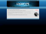 Logotype. lt