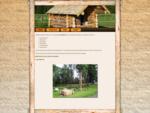 Kaevurakked | Palklauad | Liivakastid | Külakiiged | Mängumajad | Log Walls OÜ