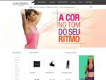 Loira e Morena - Moda Fitness, Moda Feminina, Roupas para Ginástica Academia