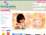 Loja dos Brinquedos Online