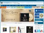 Loja Evangelica - Lançamentos em CD's Evangelicos Gospel