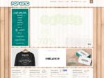Pop King Loja online vestuário, calçado e acessórios