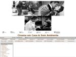 Áudio Vídeo e Sonorização em Ambientes