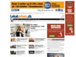 Lokalavisen. dk Regionale nyheder lokale nyheder fra Politikens Lokalaviser
