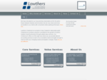 Lowthers Chartered Accountants Christchurch