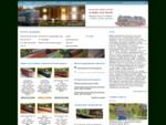 Модели железных дорог, железнодорожный моделизм с Локомания. Ру | Главная