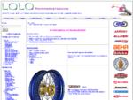 Lolo Fahrwerkstechnik - Startseite