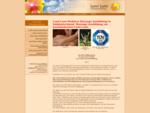 Lomi Lomi Ausbildung zur Hawaii Massage Lomi Lomi in Deutschland
