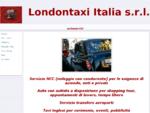 Londontaxi Italia s. r. l.