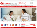 London hotell, musical London, fotballreiser, Harry Potter London - Londontown. no