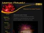 Lonestar-Fireworks