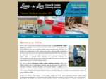 Professional Domestic Commercial Onsite Cleaners Brisbane Carpet, Curtain, Vertical Blinds, Loun